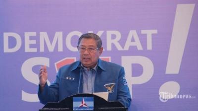SBY Mantap, Sip Pakai Telor!