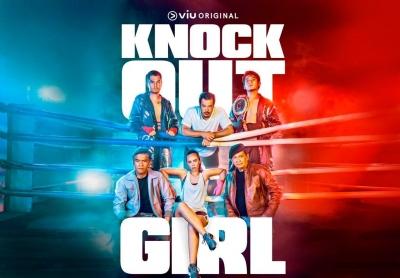 Serunya Mengikuti Acara Peluncuran Viu Original Seri: Knock Out Girl di CGV Pacific Place