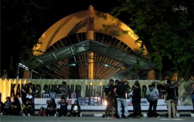 Aksi Solidaritas Kemanusiaan dan Provinsi Peti Mati