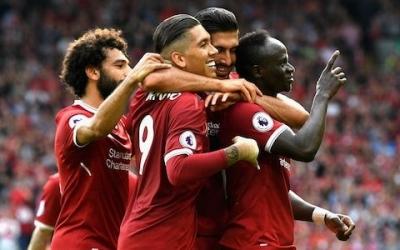 Kelemahan Liverpool