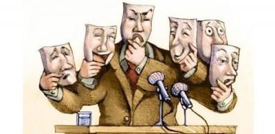 Mudah Terpapar Korupsi karena Gagal Paham Politik dan Pilpres