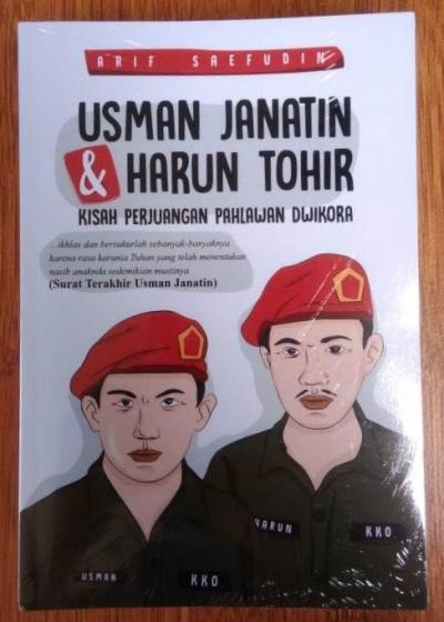 Pengantar Buku Usman Janatin dan Harun Tohir
