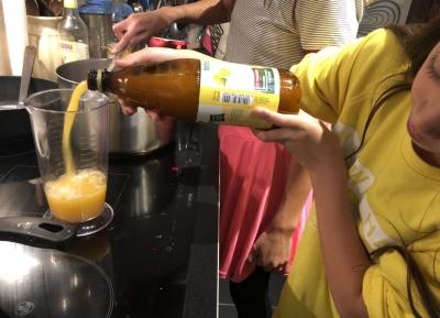 Kinderpunsch, Minuman Khas Natal Anak Jerman