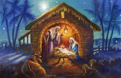 Jika Yesus Lahir di Era Media Sosial