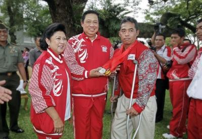 Asa Difabel Jelang Pemilu 2019