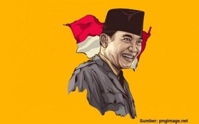 Soekarno: Kemerdekaan adalah Hak Sebuah Bangsa