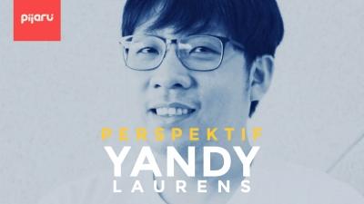 Bicara Film Pendek Indonesia Bareng Yandy Laurens, Sutradara Film Keluarga Cemara