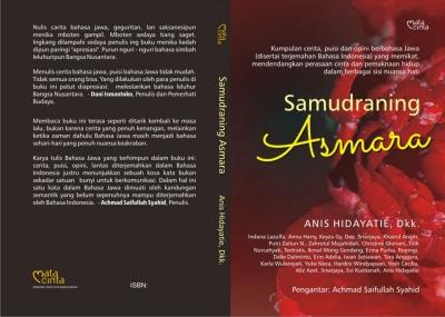 Melestarikan Bahasa Jawa dalam Wujud Buku Samudraning Asmara