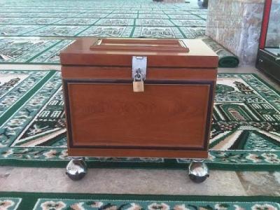 Kotak Amal Masjid Dibongkar, Bukti Bobroknya Kualitas Moral dan Finansial