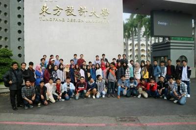 300 Mahasiswa Indonesia Kerja Paksa di Perusahaan Taiwan dengan Dalih Magang