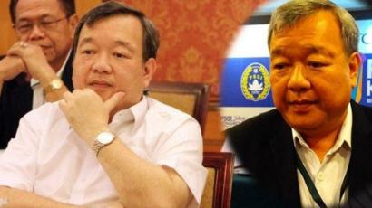 Plin-Plan PSSI Soal Bantuan Hukum Kepada Johar Ling Eng