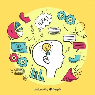 7 Langkah Meningkatkan Otak Anda