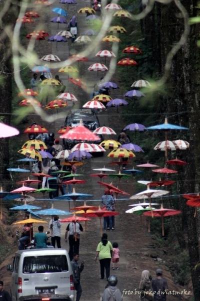 Lupakan Kota Sejenak, Nikmati Wisata Pedesaan di Magelang