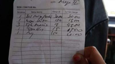 Pariwisata Danau Toba, Sekali Duduk Bayar Rp 115.000