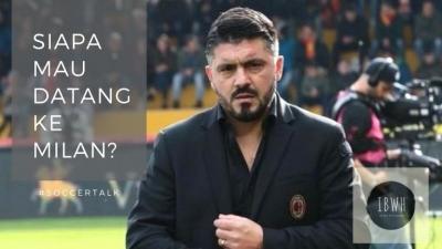 Siapa Mau Datang ke Milan?
