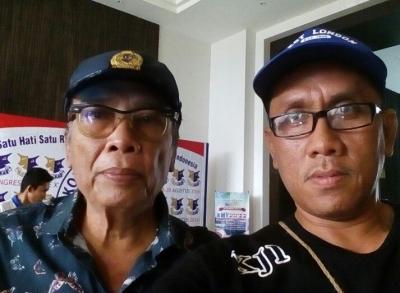 Mengenang Torro Margens di Kongres Parfi Lombok