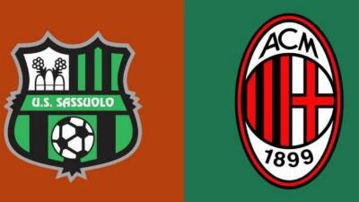 AC Milan Musti Waspada Kejutan Tuan Rumah, Sassuolo