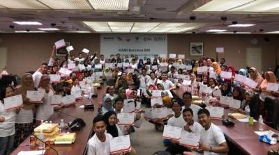 Kuli dan Kuliah, Modus Baru Ekspor TKI Murah (Soal NTT dan Taiwan)