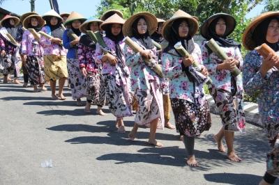 FGS, Lestarikan Tradisi Budaya Lokal