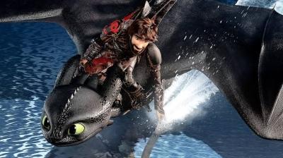 """""""How To Train Your Dragon: The Hidden World"""", Penutup Saga yang Manis dan Menyentuh Hati"""