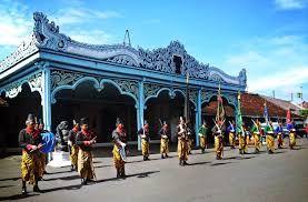 Melacak Jejak Kerajaan Mataram Islam di Pulau Jawa