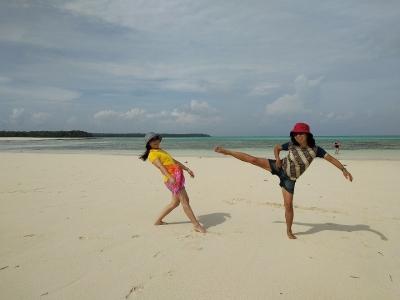 Tempat Wisata di Kei, Maluku Tenggara