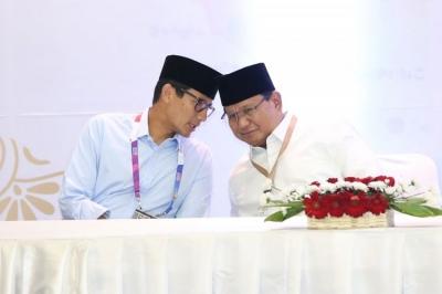 Apa yang Salah pada Visi-Misi Prabowo-Sandi?