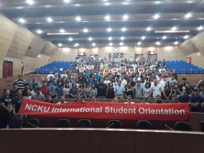 """""""Sharing"""" Kuliah Master Degree di Taiwan (Bukan Kerja Paksa Ya :))"""