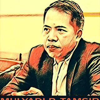 Cak Mul, Pengayuh Becak Menuju Senayan