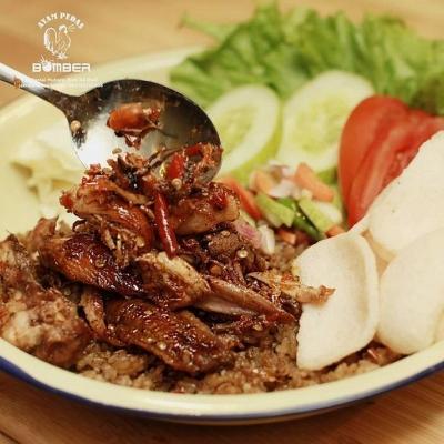 Yuk, Coba 3 Restoran yang Menyajikan Menu Ayam Special
