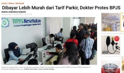 Prabowo Menggali Keluhan Rakyat yang Sudah Terkubur Terlalu Dalam