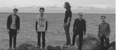 Good Morning Everyone Alternatif Band Indie Masa Kini