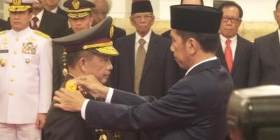 Sudah Sukseskah Jokowi Tanggulangi Terorisme?