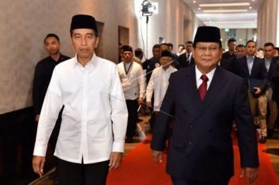 Debat Perdana Capres/Cawapres 2019, Hangat tapi Menggetarkan Nurani