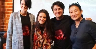 Baru 2 Minggu Tayang, Film