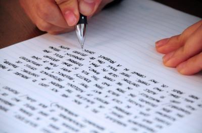 Tetap Menulis? Itu Adalah Pilihan