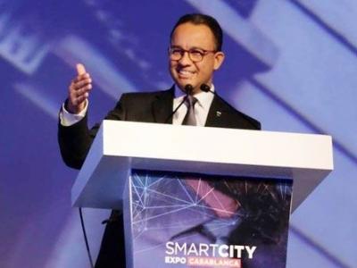 Jakarta Satu Setrip di Bawah Paris