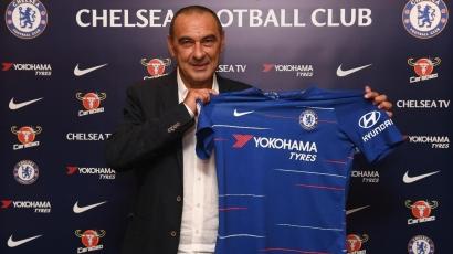 Ini Beda Sikap Manajemen Chelsea kepada Higuain dan Pulisic