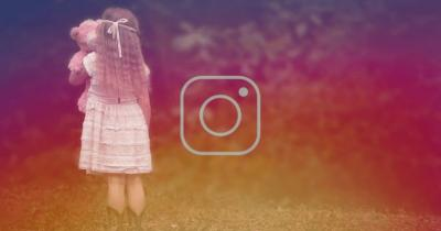 Di Sudut Tergelap Instagram, Ada Perdagangan Konten Pornografi Anak