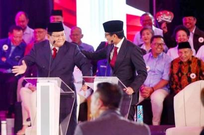 Debat, Ini yang Harus Diwaspadai Jokowi dan Prabowo
