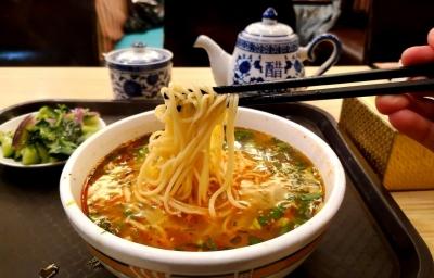 Melacak Kuliner Indonesia Pengaruh Tionghoa dari Kata Serapannya
