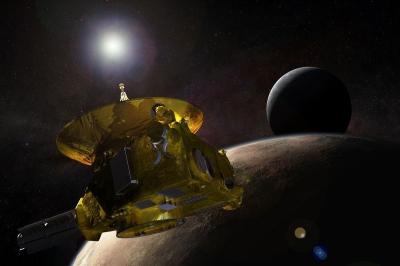 New Horizons, Pluto, Ultima Thule, Apa Lagi?
