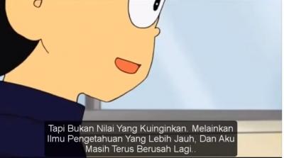 Falsafah Pendidikan Jepang dalam Film Doraemon