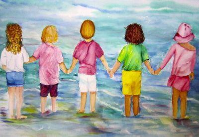 Cara Menjaga Persahabatan