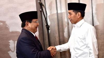 Debat, Seni Berbicara Jokowi Ungguli Prabowo