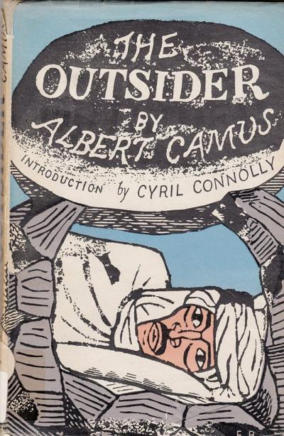 Memutuskan Putusan, Memilih Pilihan (Pembacaan atas Karya Albert Camus