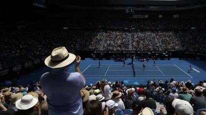 Australian Open 2019, Prediksi Juara dari Babak Delapan Besar