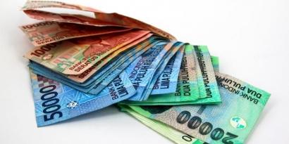 Korupsi Bukan Perkara Kecilnya Gaji