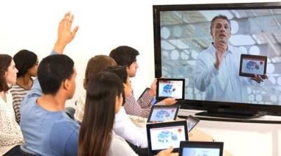 Ketika Kelas Virtual Menjamur di Era Industri 4.0, Akankah Sekolah Punah?