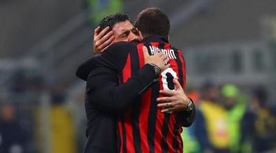 Ini Kabar Terbaru Kepindahan Higuain dari Milan